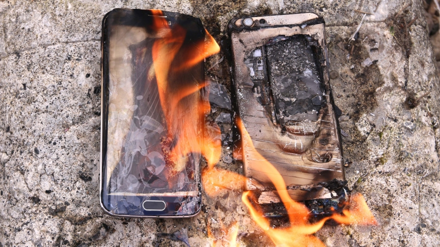 yanan telefon