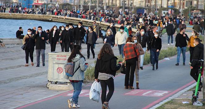 İzmir İl Hıfzıssıhha Kurulundan geniş çaplı 'HES' kodu kararı