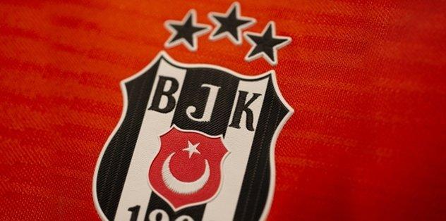 : Beşiktaş'a Cenk Tosun'dan iyi haber! Antrenman…