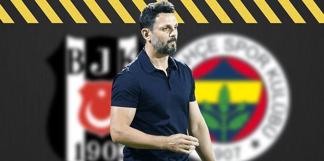 Beşiktaş derbisi için alarm verildi! Fenerbahçe'de 3 isme 'sert' uyarı