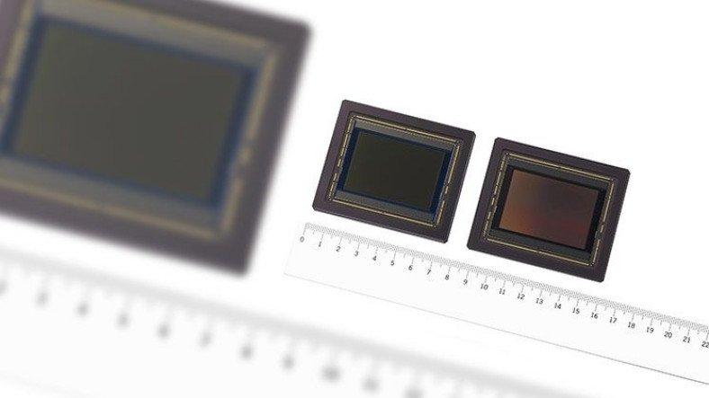 Sony, Dünyanın En Yüksek Çözünürlüklü CMOS Kamera Sensörünü Duyurdu