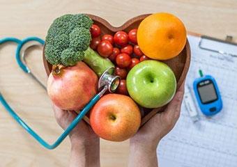 Tıp 2 diyabetini önlemek için tavsiyeler
