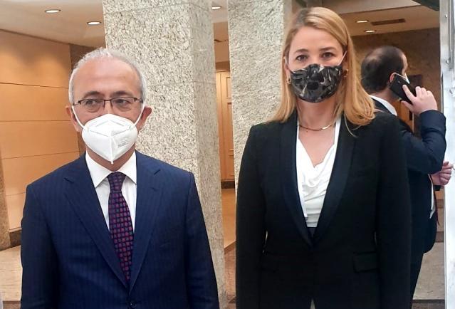 """TÜGİAD Genel Başkanı Çevikel: """"Reform paketi, umut verdi"""""""