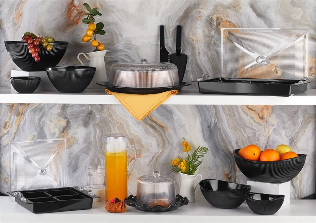 Ayaklı Meyvelik Modelleri İle Mutfağınızı Toparlamanın Yolları
