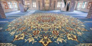 Kaliteli Cami Halısı